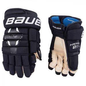 Bauer Nexus 2N S18 Pro Eishockey Handschuhe