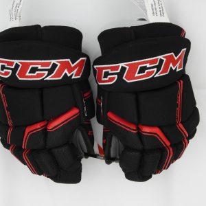 CCM QLT 270 Eishockey Handschuhe
