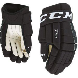 CCM T4R Eishockey Handschuhe