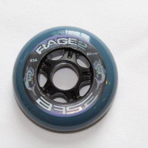 Base Rage 2 Rollen 4er Set