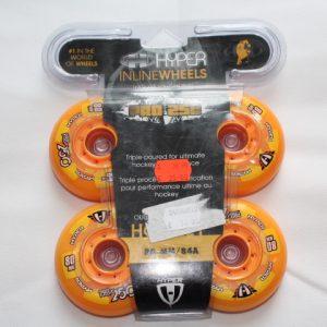 Hyper Rollen Pro 250 4er Set