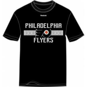 NHL Shirt Reebok Name In Lights Tee