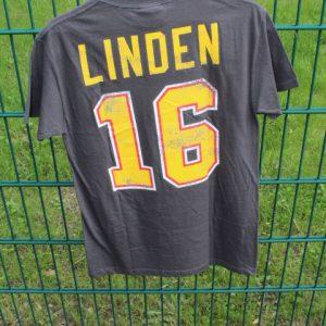 NHL T-Shirt Linden