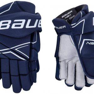 Bauer Handschuhe NSX