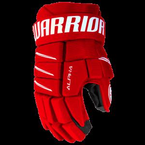 Warrior Handschuhe QX5