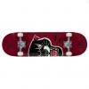Playlife Skateboard Black Panther