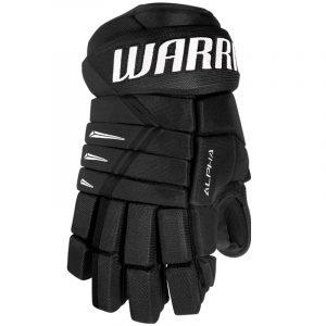 Warrior Alpha DX 3 Eishockey Handschuhe