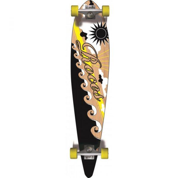 Roces Longboard W1